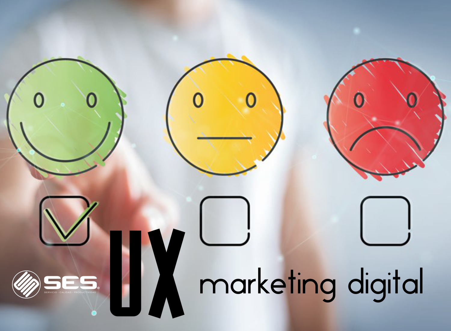 ux marketing digital